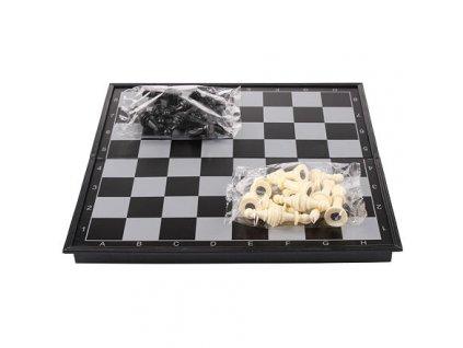CheckMate magnetické šachy