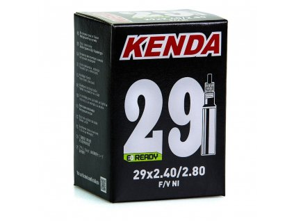 DUŠE KENDA 29x2.4-2.8 (60/71-622) FV-32MM