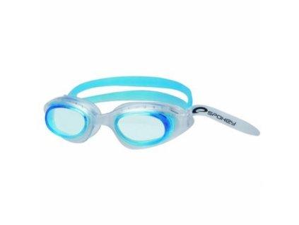 brýle Spokey DOLPHIN modré