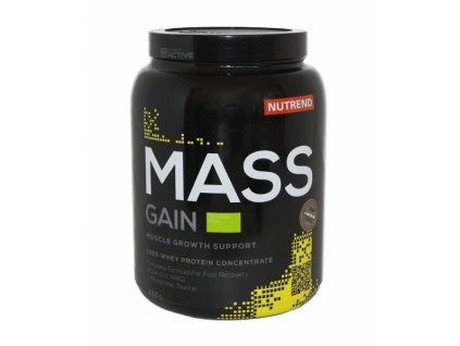 nápoj Nutrend Mass Gain 1000g pistácie