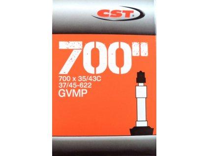 """duše CST 28""""x1.40-1.70 (37/45-622) DV/36mm"""