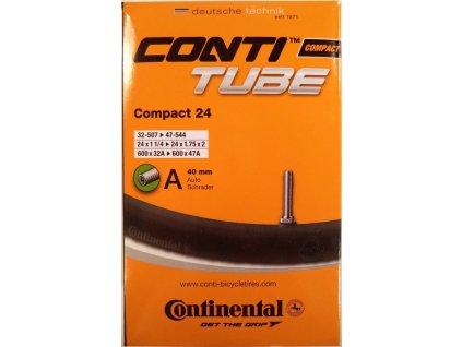duše Continental Compact 24 (32-507/47-544) AV/40mm