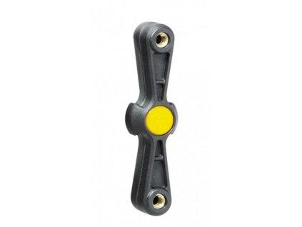 adaptér košíku na lahev TOPEAK X 15 pro malé rámy