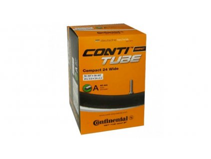 duše Continental Compact 24 wide (50-507/60-507) AV/40mm