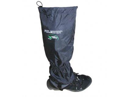 návleky na nohy Poledník BASE černé