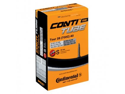 duše Continental Tour 28 wide (54-584/62-622) DV/40mm