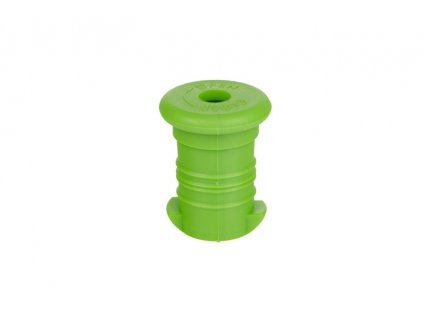 zátka na lahev R&B zelená