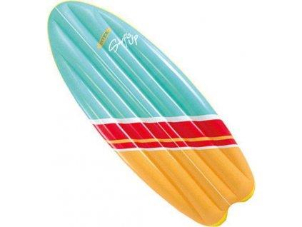 Nafukovací surf do vody Intex 58152 178 x 69 cm