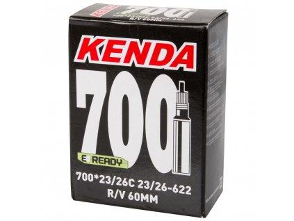 DUŠE KENDA 700x23-26C (23/26-622) FV-60MM