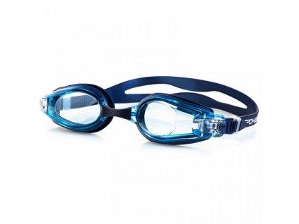 brýle dětské Spokey SKIMO tmavě modré