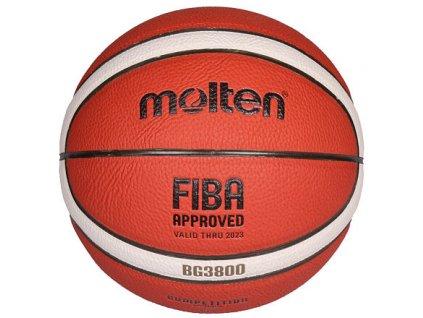 B6G3800 basketbalový míč