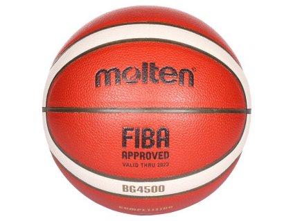 B7G4500 basketbalový míč