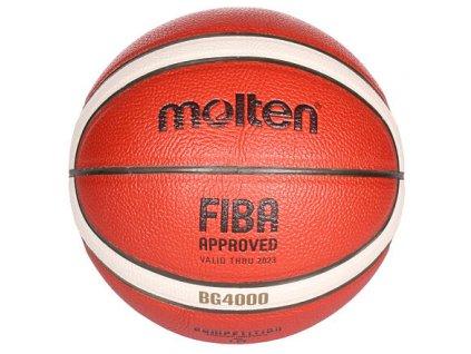 B6G4000 basketbalový míč