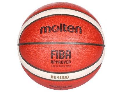 B5G4000 basketbalový míč