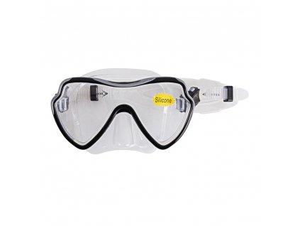 Potápěčské brýle Escubia Apnea Silicon Senior