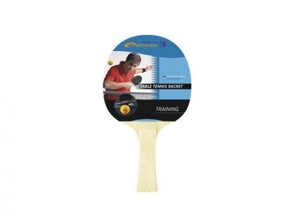 pálka na stolní tenis Spokey TRAINING