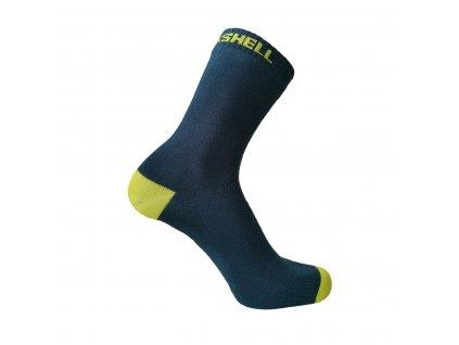 Nepromokavé ponožky DexShell Ultra Thin Crew