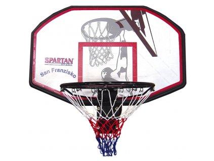 Basketbalový koš SPARTAN San Francisco