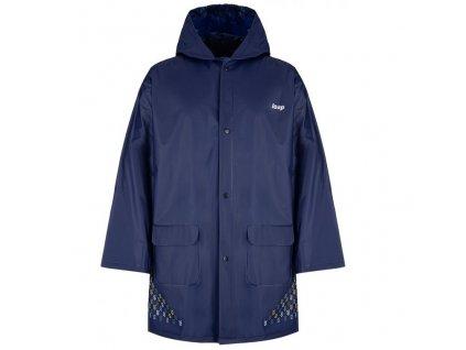 pláštěnka dětská LOAP XAPA modrá