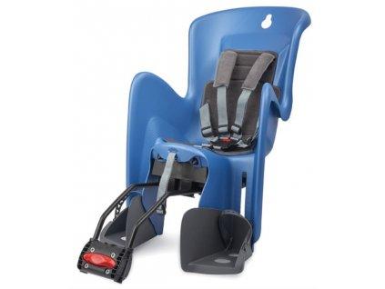 sedačka Polisport Bilby samonosná modrá