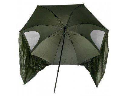 Rybářský přístřešek - deštník O240cm SEDCO