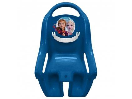 Sedačka pro panenku Frozen II Doll Carrier