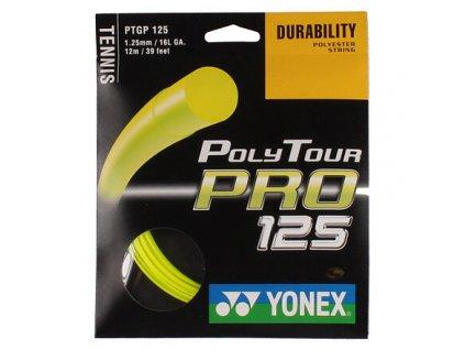 Poly Tour Pro tenisový výplet 12 m