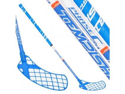 hokejka florbal Tempish PHASE C29 NB 100cm