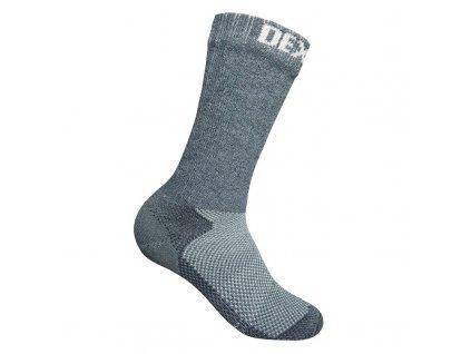 Nepromokavé ponožky DexShell Terrain Walking Sock