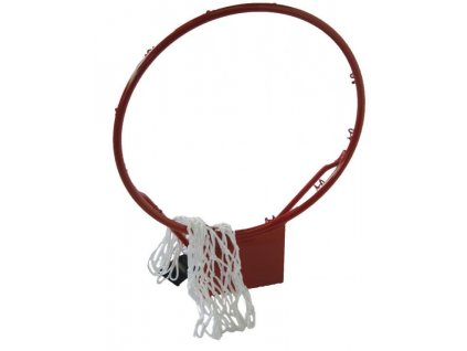 """Koš na basket SPARTAN O 10 mm, 7"""""""