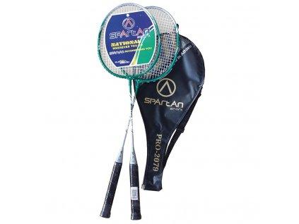 Badmintonový set Spartan Sportive - 2 rakety