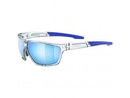 brýle UVEX Sportstyle 706 průsvitné