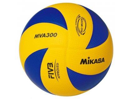 Míč volejbalový MIKASA MVA 300