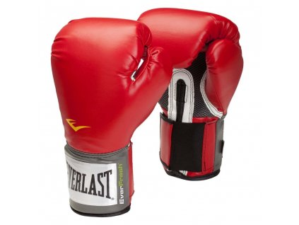 Boxerské rukavice Everlast Pro Style 2100 Training Gloves