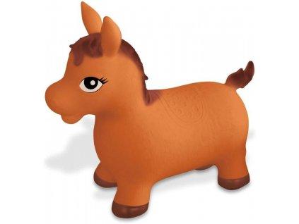 Nafukovací skákací kůň MONDO 09689