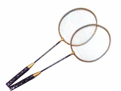 badmintonová sada KOV - UH zdířky