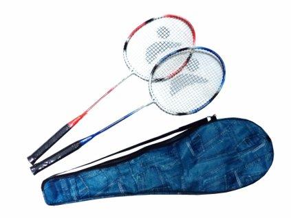 badmintonová sada ALU mix barev