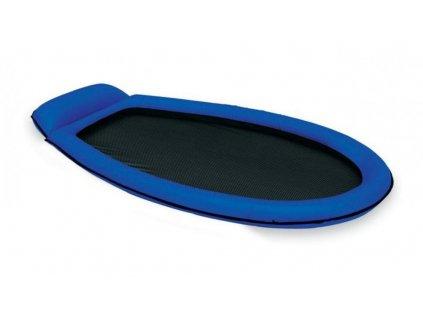 Nafukovací lehátko INTEX 58836 MESH Modré