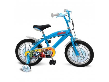 "Dětské kolo Avengers Bike 16"" - model 2021"