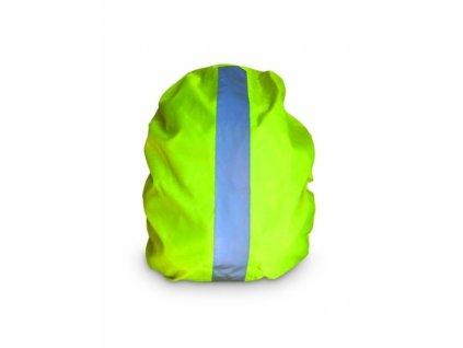 potah na batoh reflexní 45x38cm