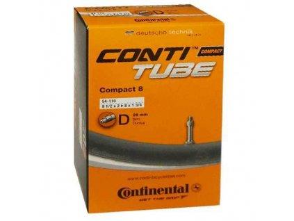 duše Continental Compact 8 (54-110) DV/26mm