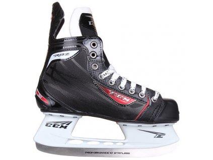 RBZ 50 JR hokejové brusle