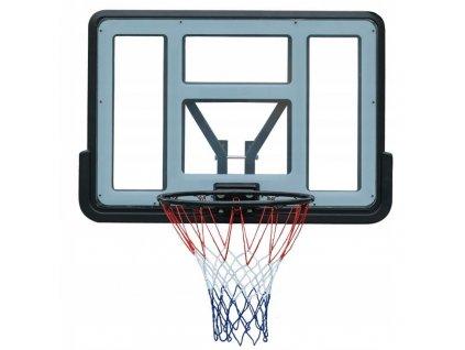 Basketbalový koš Spartan Transparent