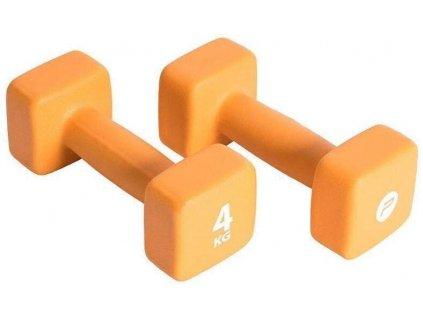 Činka NEOPREN P2I set 2x2 kg