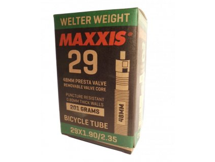 "duše MAXXIS Welter 29""x1.90-2.35 (48/60-622) FV/48"