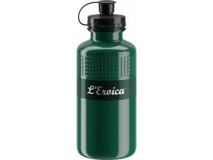lahev ELITE Vintage L´eroica zelená, 500 ml