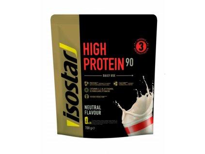 nápoj ISOSTAR High Protein neutrální 700g exp.04/21