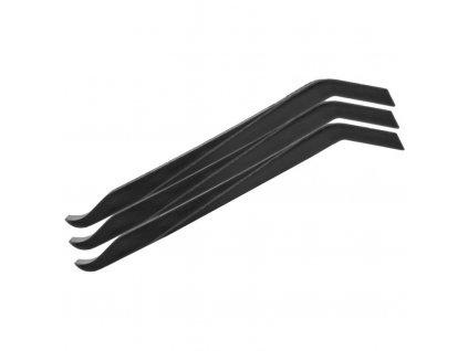 montpáka M-Wave černá 3ks