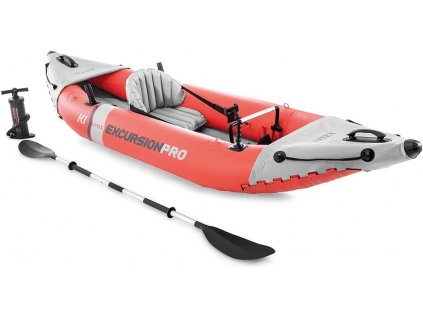 Člun Intex 68303 EXCURSION PRO KAYAK K1 2021
