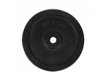 Litinový kotouč Top Sport Castyr 15 kg